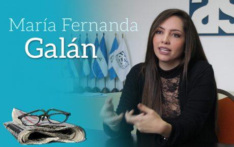 María Fernanda G