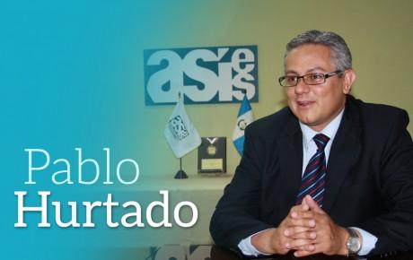 Pablo Hurtado
